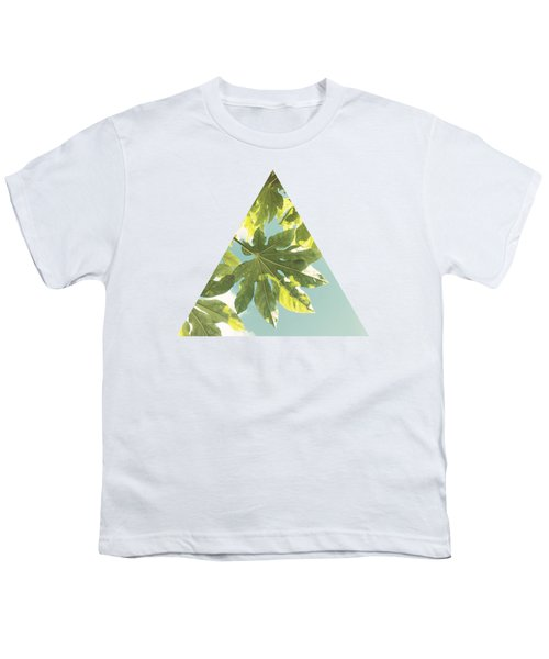Fig Leaves Youth T-Shirt
