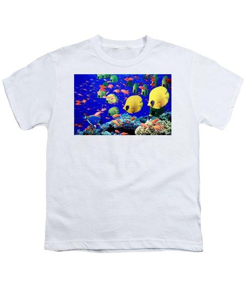 Fish Youth T-Shirt