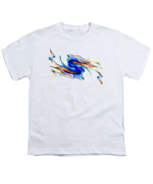 Fluid Colors Youth T-Shirt