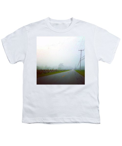 Into The Mist Youth T-Shirt