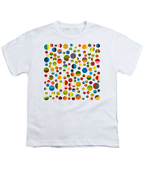 Found My Marbles 3.0 Youth T-Shirt