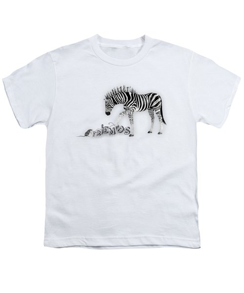 Friends Youth T-Shirt