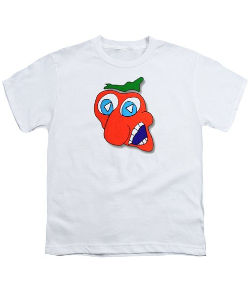 Fu Party People - Peep 013 Youth T-Shirt