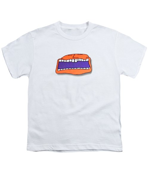 Fu Party People - Peep 041 Youth T-Shirt