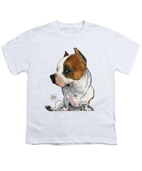 Gabby Minuto 3190 Youth T-Shirt