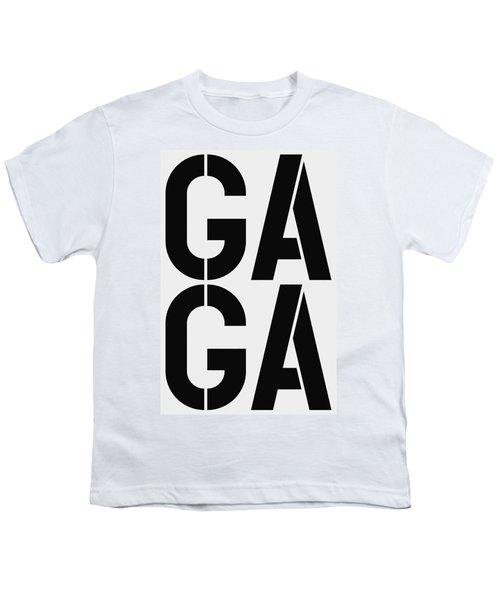 Gaga Youth T-Shirt