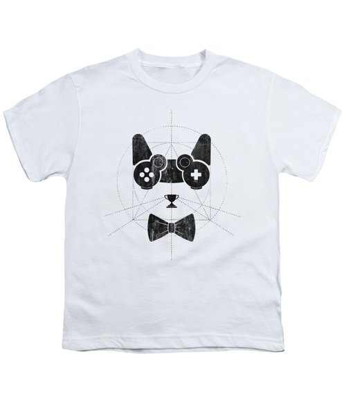 Gameow Youth T-Shirt
