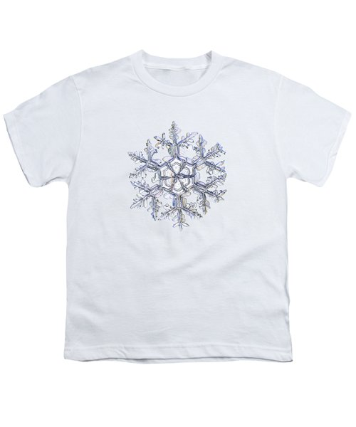 Gardener's Dream, White Version Youth T-Shirt by Alexey Kljatov