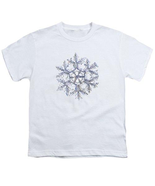 Gardener's Dream, White Version Youth T-Shirt