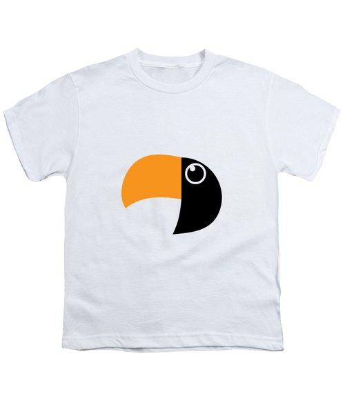 Geometric Art 491 Youth T-Shirt by Bill Owen