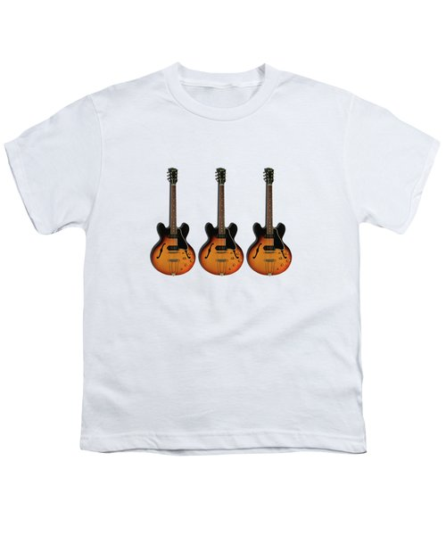 Gibson Es-330 Youth T-Shirt