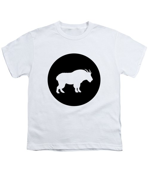 Goat Youth T-Shirt by Mordax Furittus