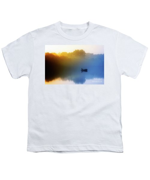 Gone Fishing Youth T-Shirt
