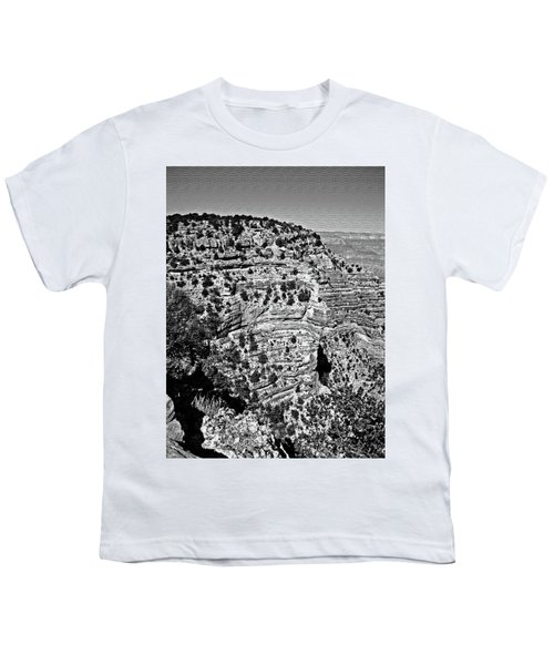 Grand Canyon No. 7-2 Youth T-Shirt