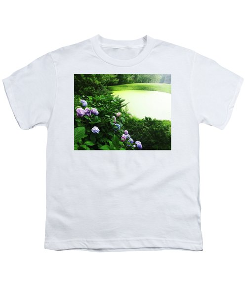 Green Pond Youth T-Shirt