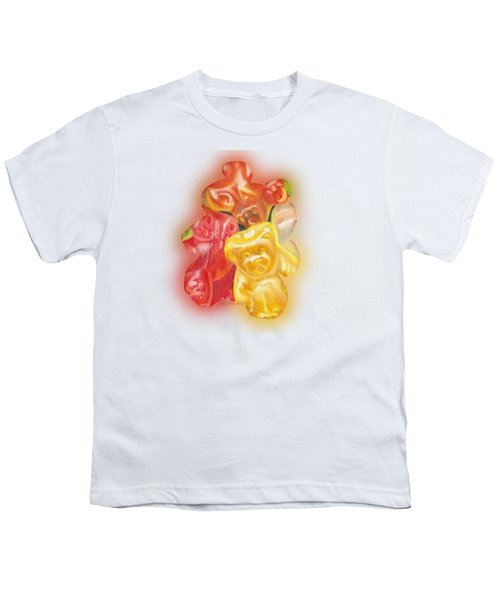 Gummy Bear Youth T-Shirt