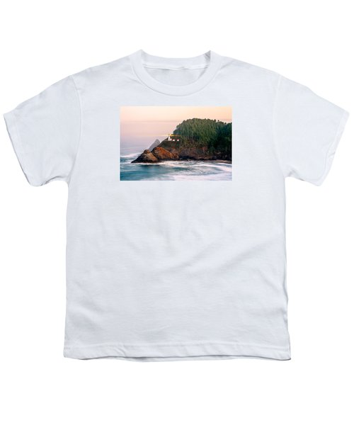 Haceta Head Light Youth T-Shirt