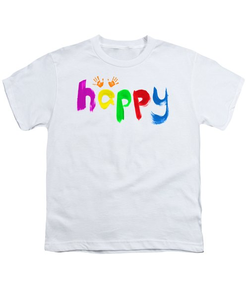 Happy Youth T-Shirt