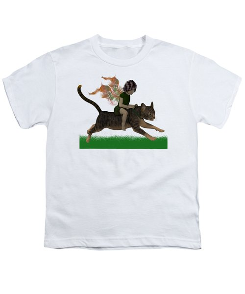 Having Fun Youth T-Shirt
