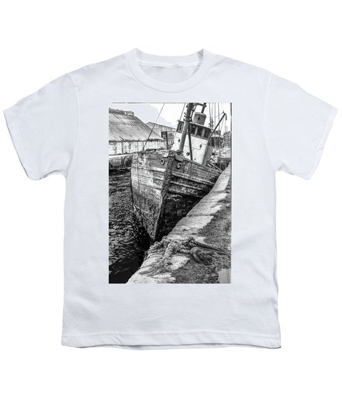 Hawser Not Needed Youth T-Shirt