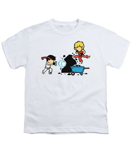 Hits Youth T-Shirt by Opoble Opoble