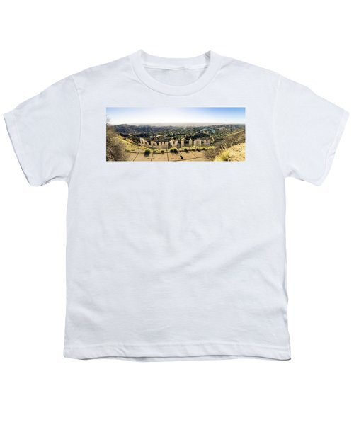 Hollywood Youth T-Shirt