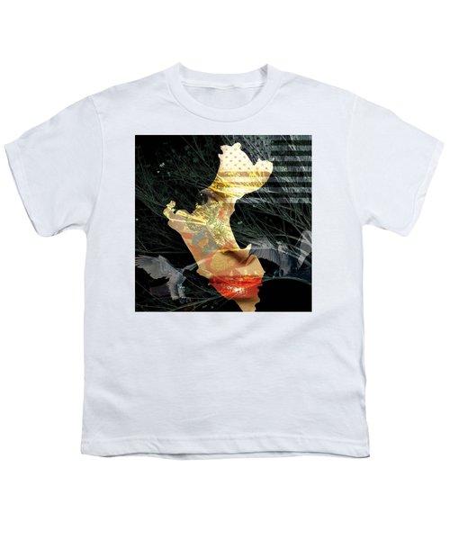 I Am An American Youth T-Shirt