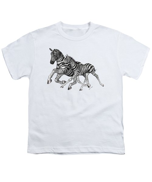 I Will Take You Home Youth T-Shirt