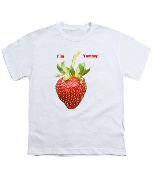 Im Yummy Youth T-Shirt