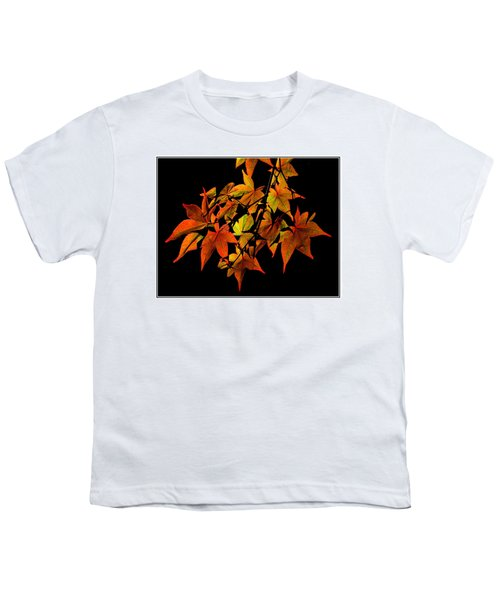Japanese Maple Youth T-Shirt