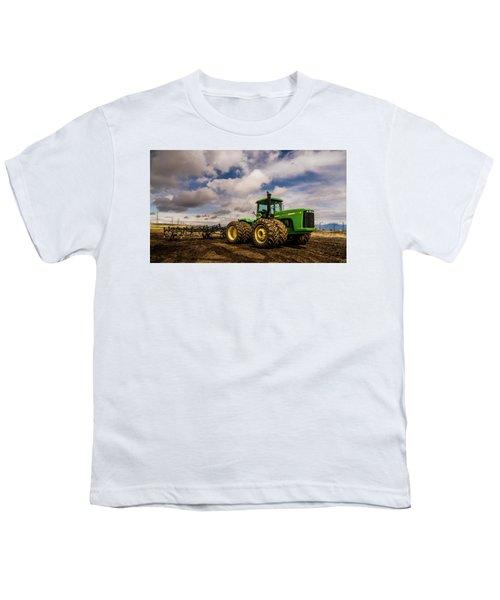 John Deere 9200 Youth T-Shirt