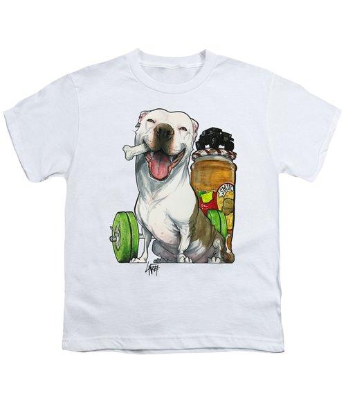 Johnson 18-1009 Youth T-Shirt