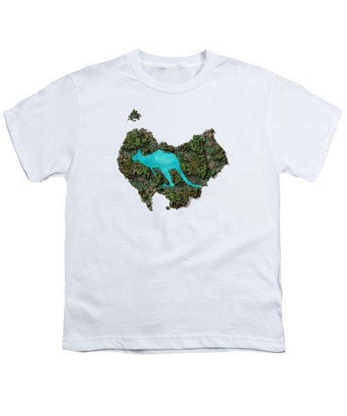 Kangaroo Island. Youth T-Shirt