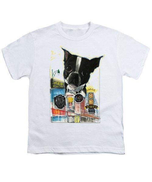 Kilner 3221 Youth T-Shirt
