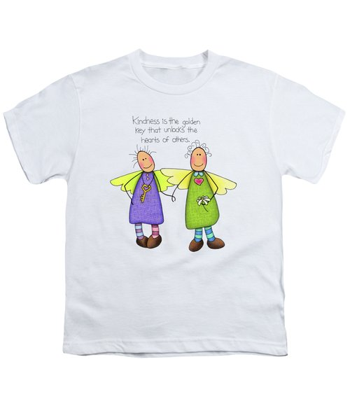 Kindness Youth T-Shirt
