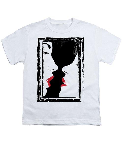 Kiss Youth T-Shirt