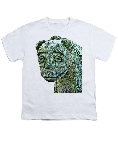 Komainu03 Youth T-Shirt