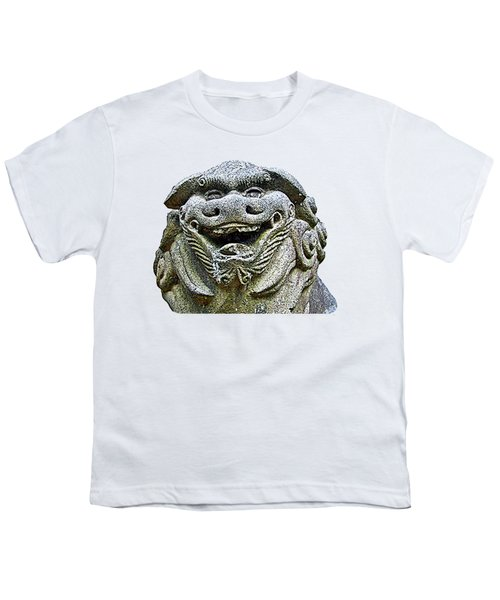 Komainu04 Youth T-Shirt