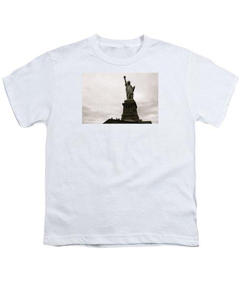 Lady Liberty Youth T-Shirt