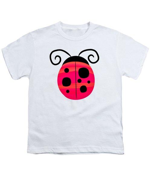 Ladybug Youth T-Shirt