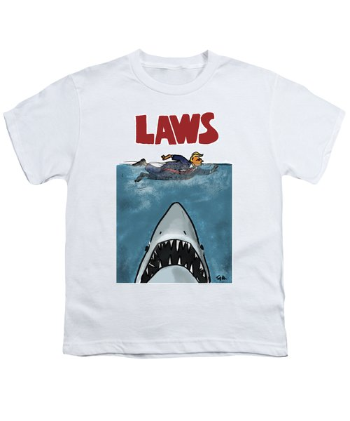 Laws Youth T-Shirt