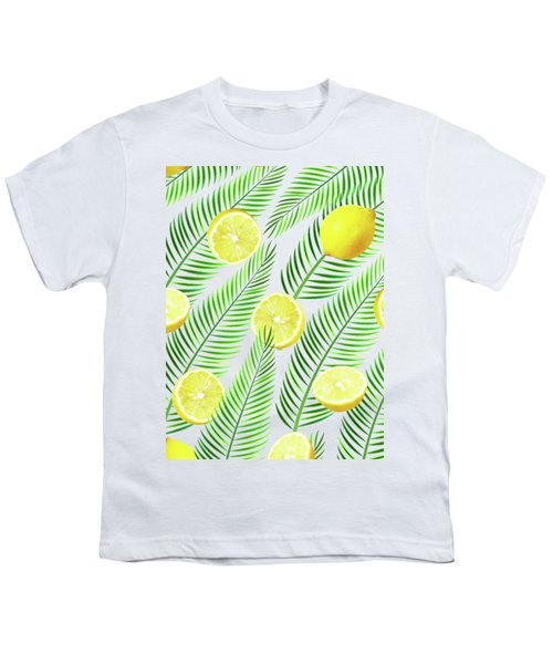 Lemons Youth T-Shirt