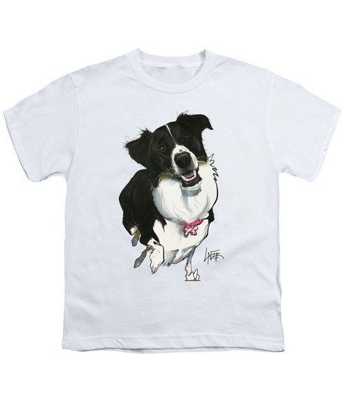 Leone 7-1488.2 Youth T-Shirt