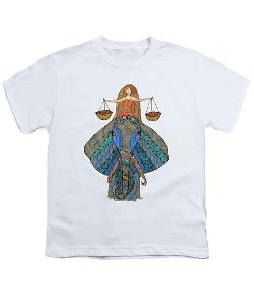 Libra Youth T-Shirt