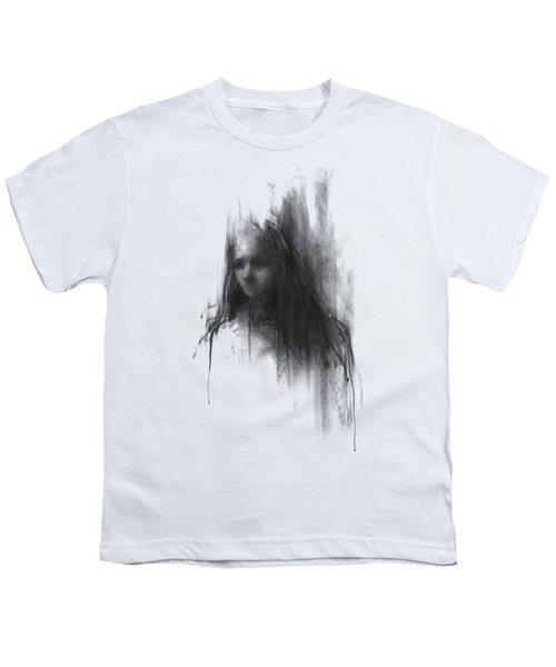 Like A Girl II Youth T-Shirt