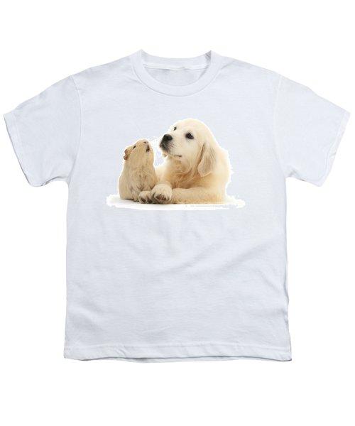 Listen When I'm Tellin Ya Youth T-Shirt