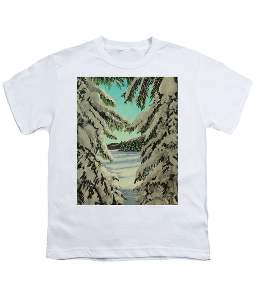 Little Brook Cove Youth T-Shirt
