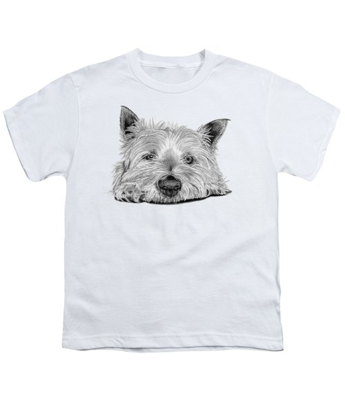 Little Dog Youth T-Shirt