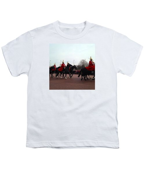 London Calling Youth T-Shirt