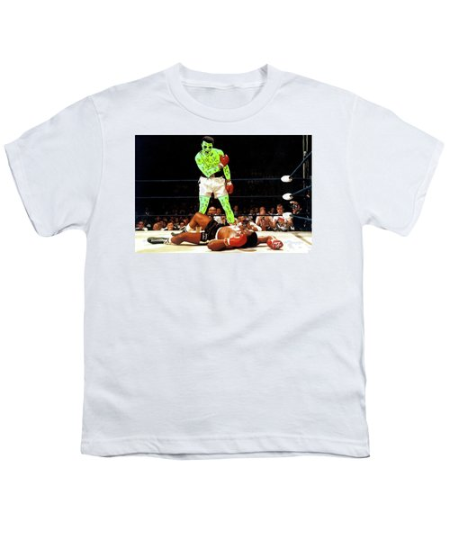 Long Live Ali Youth T-Shirt